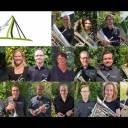 Brass band Rijnmond in the starting blocks!