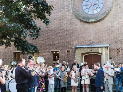 Bruiloft Pieter - 1