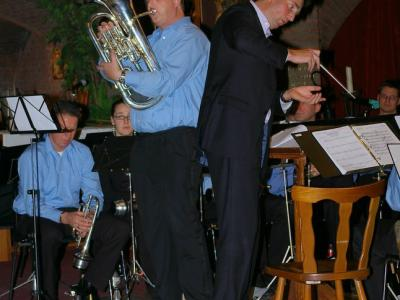 2007 Donateursconcert