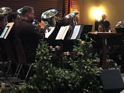 Brass Connections - 3