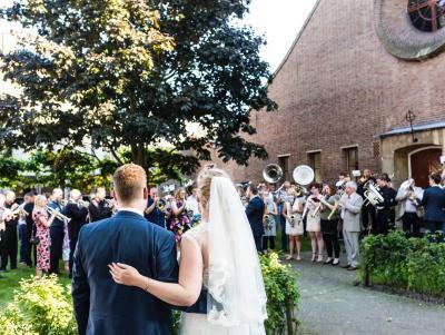 Bruiloft Pieter - 2