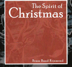 CD The Spirit of Christmas